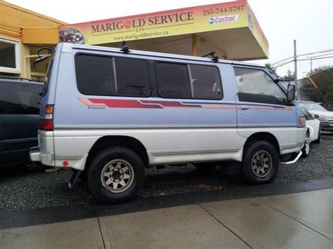automotive air conditioning repair 1990 mitsubishi l300 head up display 1993 delica l300 starwagon for parts saanich victoria