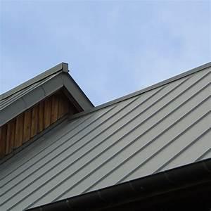 Toiture Bac Acier Prix : toiture bac acier ~ Premium-room.com Idées de Décoration