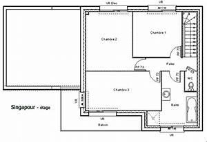 modele et plans singapour du constructeur maisons ldt With exceptional creer un plan de maison 4 maison americaine