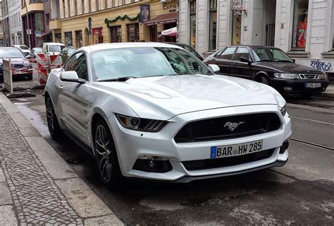 Ford Mustang by Ford Mustang Vi La Enciclopedia Libre