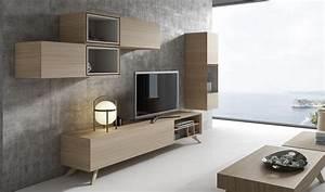Banc Tv Contemporain Ides De Dcoration Intrieure