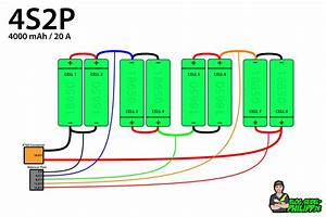 3s Lipo Battery Wiring Diagram