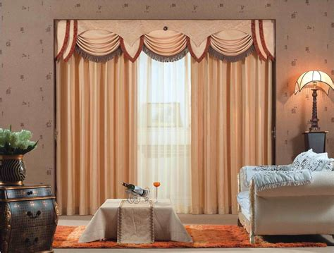 Awesome Fancy Curtains For Living Room