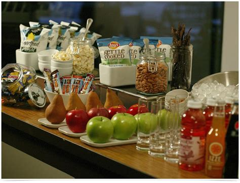 day break corporate functions banquet ideas