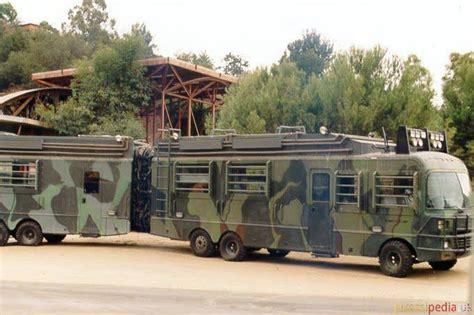 Jurassipedia   TLW: Vehicles