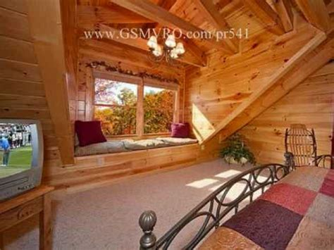 5 Bedroom Cabins In Pigeon Forge by Luxury 5 Bedroom Log Cabin In Sevierville Pigeon