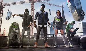 Injustice 2 And Watch Dogs 2 Price Confirmed For India