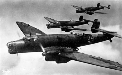 Junkers Ju-86, 1937 (2) | Aircraft of World War II ...