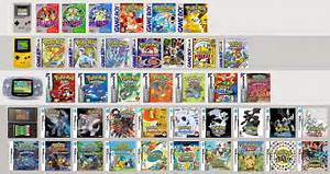 pokemon roms emulators gbc gba nintendo ds for free