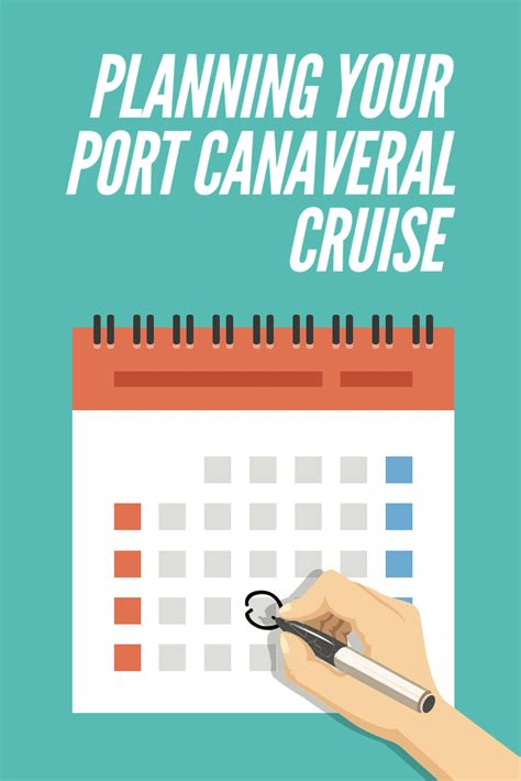 Go Canaveral by Planning Your Canaveral Cruise Go Canaveral