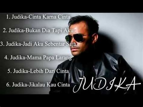 Repvblik full album musik 24 jam indonesia. Judika full album - YouTube