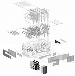 Axonometric Architecture
