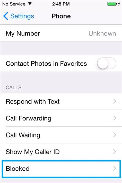 how to block all incoming calls on iphone can t receive incoming calls on iphone 6s thecellguide