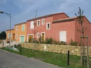 Isolation phonique maison mitoyenne maison provencale for Isolation phonique maison mitoyenne
