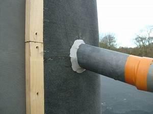 Joint Silicone Exterieur : une sortie d vacuation d eau de pluie vue cot ext rieur ~ Melissatoandfro.com Idées de Décoration