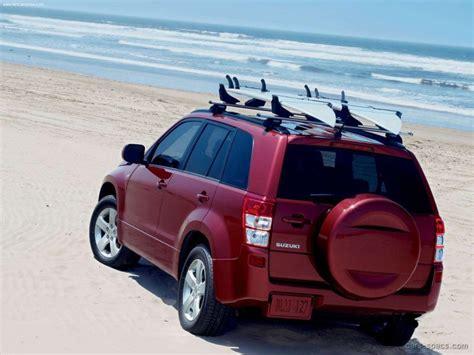 2007 Suzuki Grand Vitara Mpg by 2007 Suzuki Grand Vitara Suv Specifications Pictures Prices