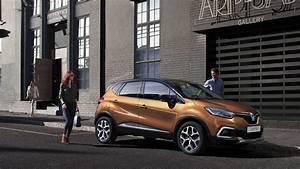 Renault Versailles : compacte crossover renault captur ~ Gottalentnigeria.com Avis de Voitures