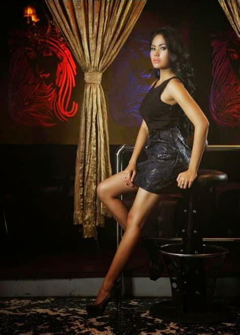 Foto Kartika Putri Bugil Artis Indonesia Telanjang