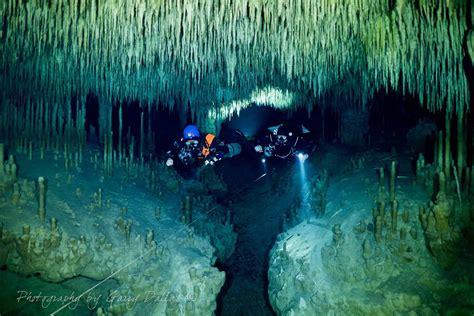 cave diving underworld tulum