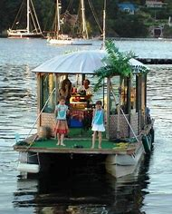 Best Party Barge - ideas and images on Bing | Find what you