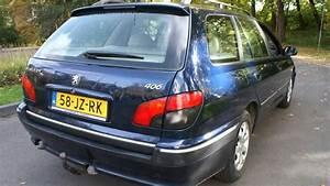 Peugeot 406 Break : peugeot 406 break 2 0 hdi xt verkocht youtube ~ Gottalentnigeria.com Avis de Voitures