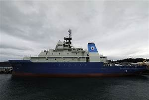 RV Neil Armstrong Completes Acceptance Trials - cDiver
