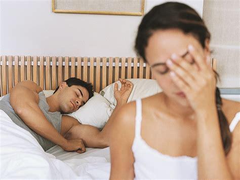 Sexo Y Dolor De Cabeza Verdades Y Mentiras