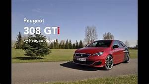 Essai - Peugeot 308 Gti By Peugeot Sport