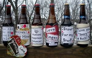 19 Great DIY Valentine's Day Gift Ideas for Him - Style ...