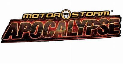 Apocalypse Motorstorm