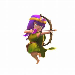 Anyone know where I can get a level 7 archer render? - Page 3