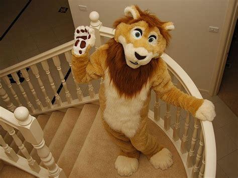 taubu lion wikifur  furry encyclopedia