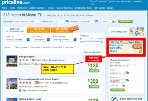 bid on flights priceline bid flights print discount