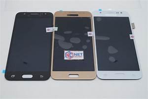 Jual Lcd Samsung J500 - J500g Aaa Galaxy J5 - Touchscreen