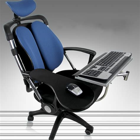 popular chair mouse tray buy cheap chair mouse tray lots