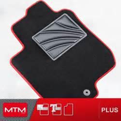tappeti per auto personalizzati tappetini auto renault capture velluto su misura e