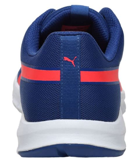 color pumas shoes multi color running shoes buy multi color
