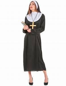 Coole Kostüme Damen : nonnen kost m f r damen kost me f r erwachsene und g nstige faschingskost me vegaoo ~ Frokenaadalensverden.com Haus und Dekorationen