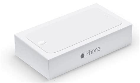 iphone 6 box iphone 6 plus empty box www unisonsgb