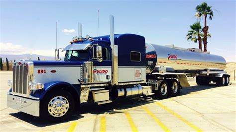 bulk liquid transportation houston pulido transport