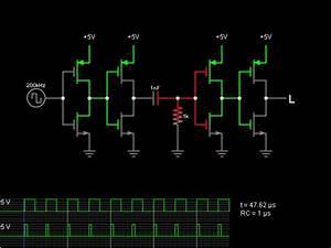 Leading-edge Detector