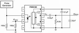 Fod3180 Circuit Diagram
