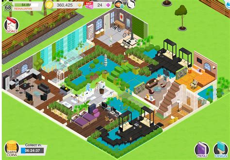 Home Design Game Tips : Best Home Design Games Home Design Story Reinajapan Page 3