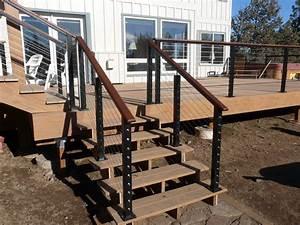 Deck Railing Ideas lots of Deck Railing Ideas http