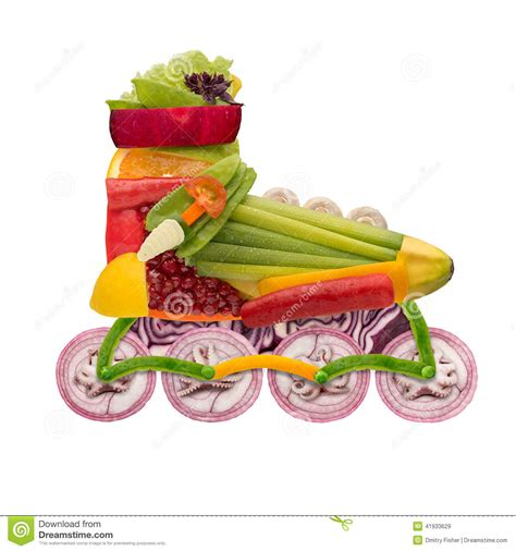 roller cuisine veggie roller stock photo image 41933629