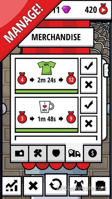 hydraulic press pocket money mod apk game zone