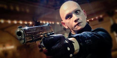 Victor Zsasz Confirmed To Return For Gotham Season 5