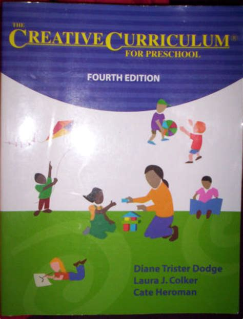 the creative curriculum for preschool 4th edition diane 251 | 9ce492c008a09a370c6e5010.L