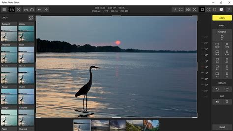Best Photo Editors For Windows Top Windows 10 Photo Editors For Tablets Windows Central
