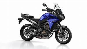 Yamaha Mt 09 Tracer : tracer 900 2017 motorcycles yamaha motor uk ~ Medecine-chirurgie-esthetiques.com Avis de Voitures